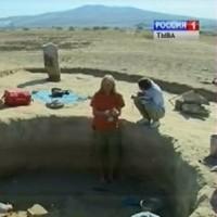 Хит археологического сезона - древние святилища