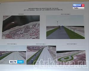 Дворы по Московской и Молодёжный сквер  набрали больше всего голосов. В Кызыле прошли публичные слушания по благоустройству города